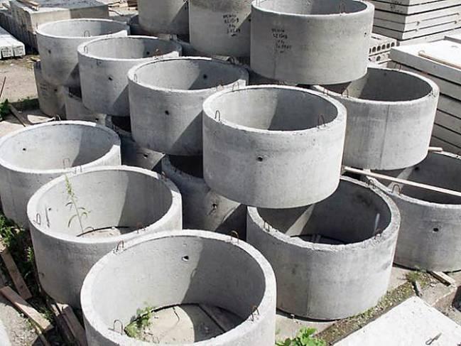 Продажа колец стеновых продажа жби невьянск